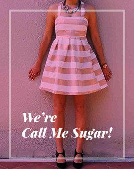 Call Me Sugar About