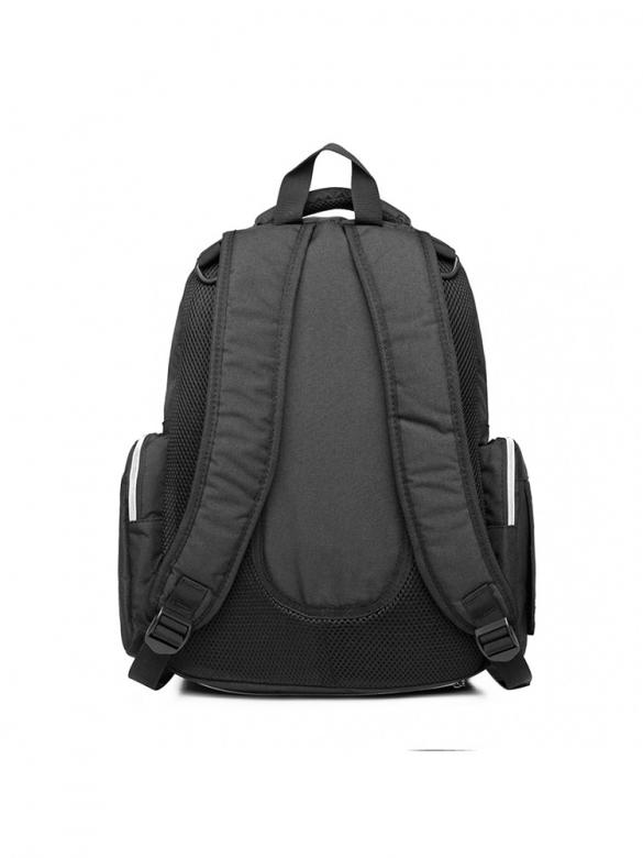 Μαύρο Backpack για μανούλες