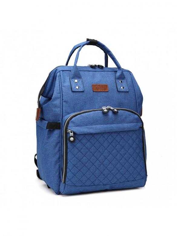Mπλε Τσάντα για Καρότσι