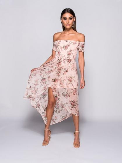 φορεμα-φλοραλ-μακρυ-ανοιξη-2