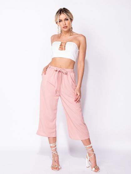 ζιπ-κιλοτ-ροζ-καλοκαιρινη