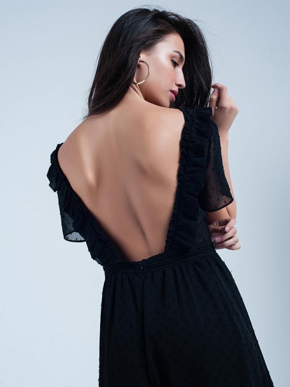 Οnar Μακρύ Φόρεμα