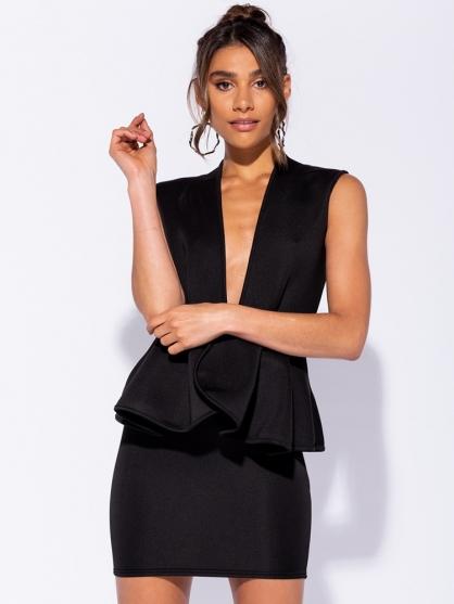 σεξυ-μινι-μαυρο-φορεμα-6