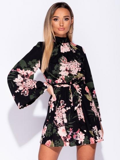 φλοραλ-φορεμα-2019-ανοιξη-7