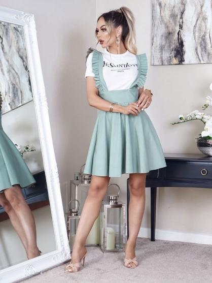 φορεμα-σαλοπετα-μέντα-θαλασσι