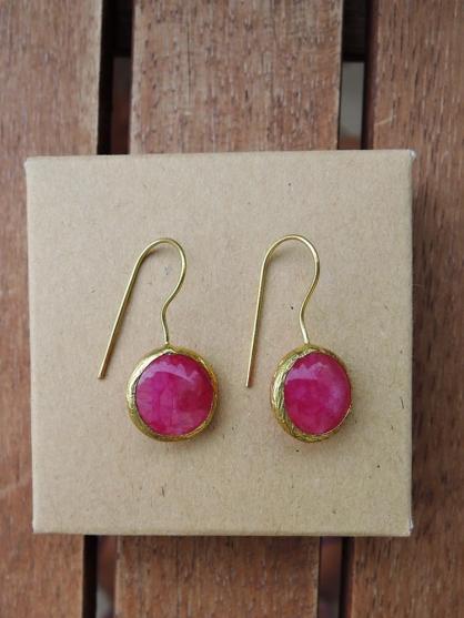 berry-earrings