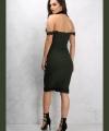 Chic Me Φόρεμα