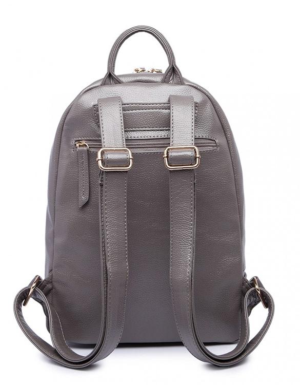 Grey Atelier Backpack