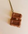 Κρεμαστό Σοκολάτα Γάλακτος