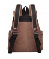 Brown Extreme Backpack