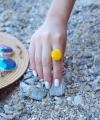 Ήλιος Δαχτυλίδι