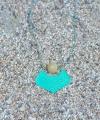 Πράσινο Πέταλο Κρεμαστό