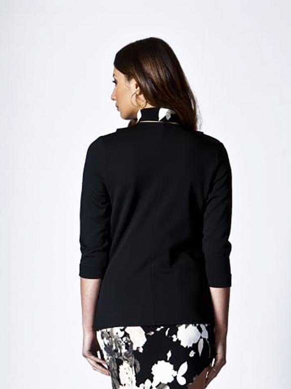 Refine Mαύρο Σακάκι