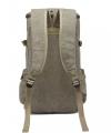 Khaki Outdoor Backpack
