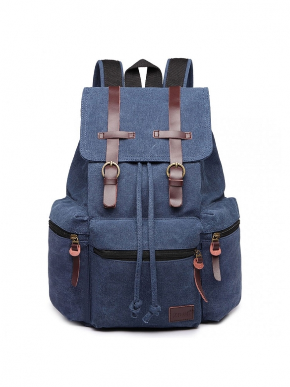 Navy Extreme Backpack