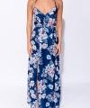 Μακρύ Καλοκαιρινό Φόρεμα