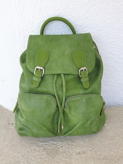 prasino-megalo-backpack