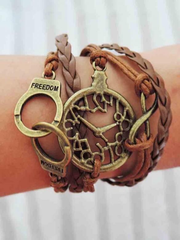 Freedom Βραχιόλι