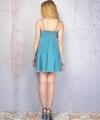 Free Denim Τζιν Φόρεμα